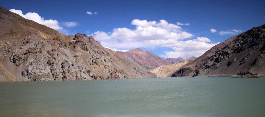 Embalse La Laguna llega a su capacidad máxima luego de diez años