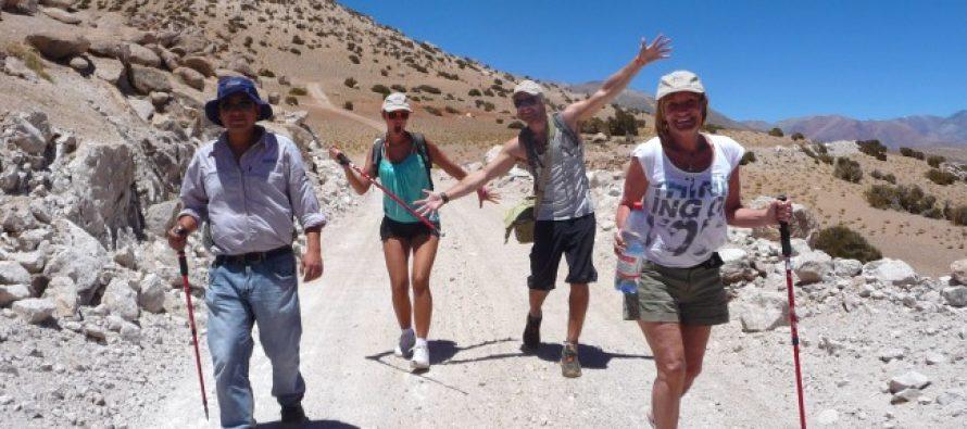 5 días de vacaciones por sólo 8 mil pesos ofrece para Paihuano programa Turismo Familiar de SERNATUR
