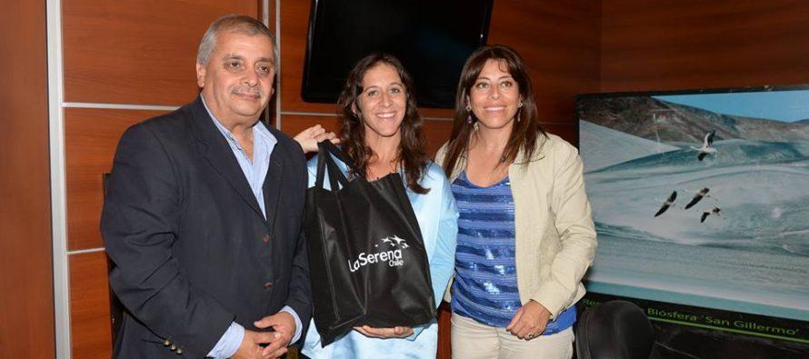 Turismo integrado entre La Serena y San Juan es el objetivo previo a Tunel Agua Negra