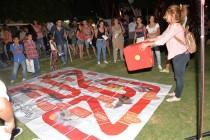 La Serena se luce en noche inaugural de Fiesta Nacional del Sol en San Juan