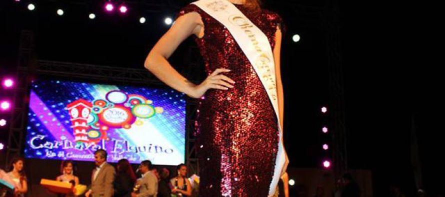 Inscripción de candidatas a reina para Carnaval Elquino 2017 entra en etapa final