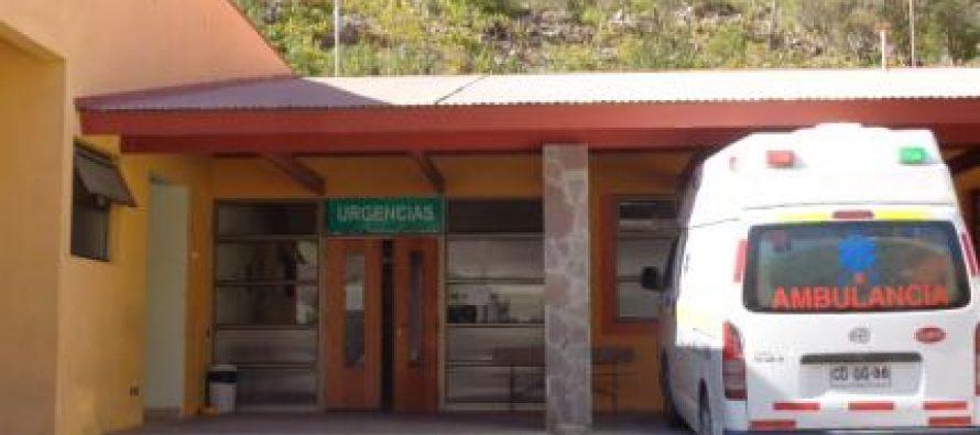 Niño de nueve años murió ahogado en una piscina en Quebrada de Paihuano