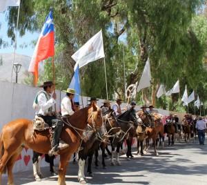 Cabalgata Difunta Correa (2)
