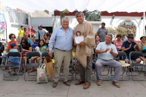 Cabalgata Difunta Correa (4)