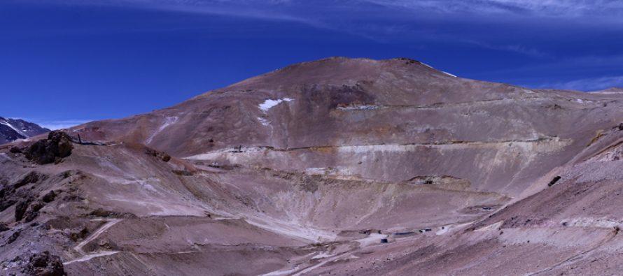 Proyecto Alturas de Barrick Gold comienza la  segunda etapa de prospección