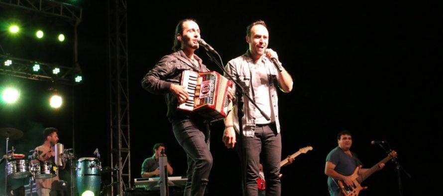 Los Vásquez estarán el 19 de septiembre en la Pampilla de San Isidro