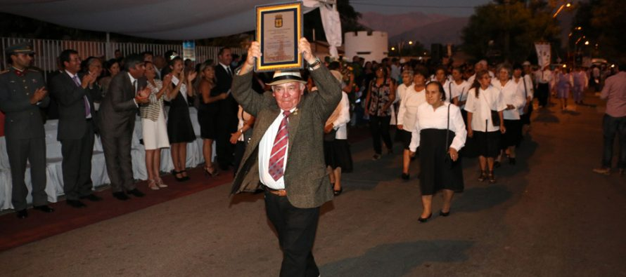 Vicuña celebra sus 195 años destacando logros en educación, salud, infraestructura y turismo
