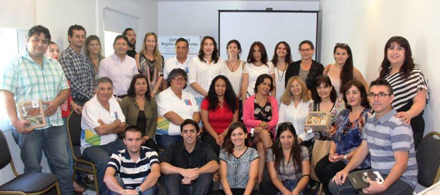 Encuentro binacional de emprendedores genera importantes nexos comerciales entre San Juan y Coquimbo