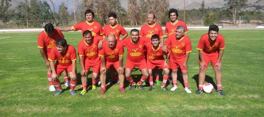Desarrollan encuentro cultural, deportivo y social  entre Jachal y Vicuña