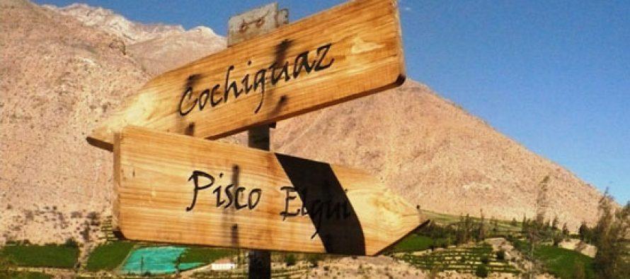 Alta ocupación hotelera presenta Paihuano en Semana Santa