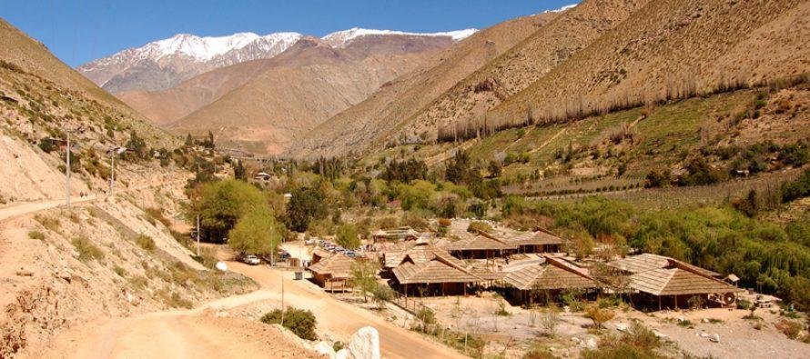 Pobladores de Horcón y Alcohuaz conocen proyecto de mejoramiento integral de ruta D– 485