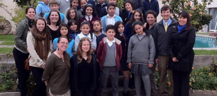 Fundación Educacional Oportunidad cumple 10 años aportando a la calidad de la educación