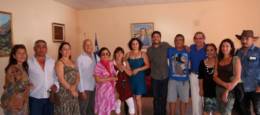 En Paihuano constituyen Comité Comunal del Medio Ambiente