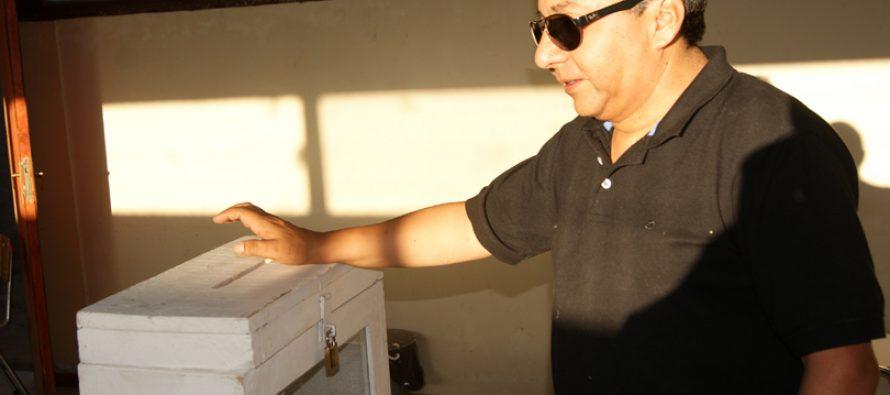 APR de Quebrada de Paihuano cuenta con nueva directiva