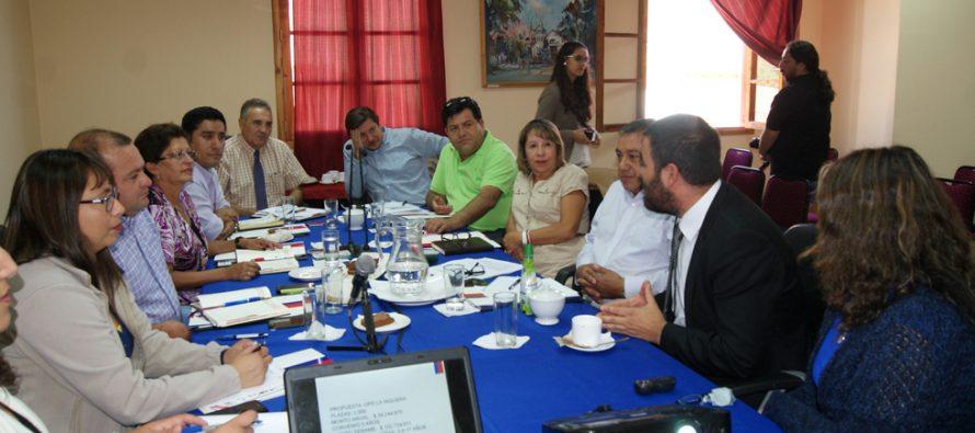 En Paihuano crearán la Oficina de Protección de Derechos de Infancia en conjunto a SENAME