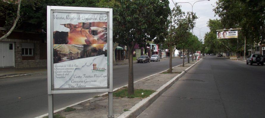 Vicuña destaca sus atractivos en San Juan para atraer visitas para Semana Santa