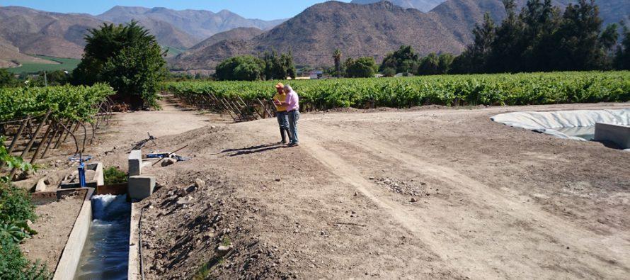 CNR convoca a los agricultores para presentar sus proyectos a concurso de obras civiles por $1.400 millones