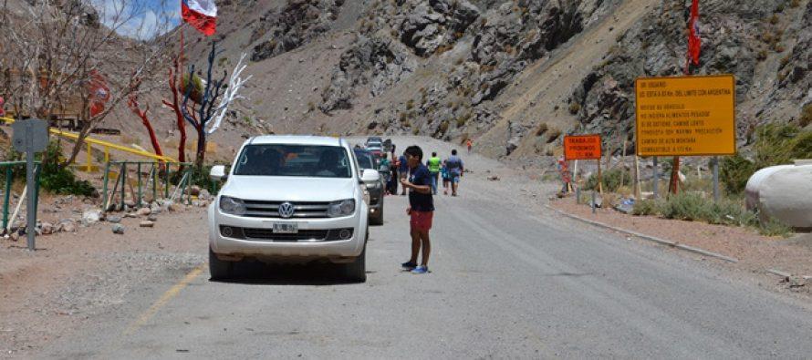 Argentinos también han llegado en marzo: Más de 400 personas llegaron la primera quincena