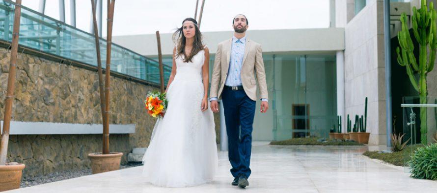 Presentan la primera revista de novios y bodas del norte de Chile