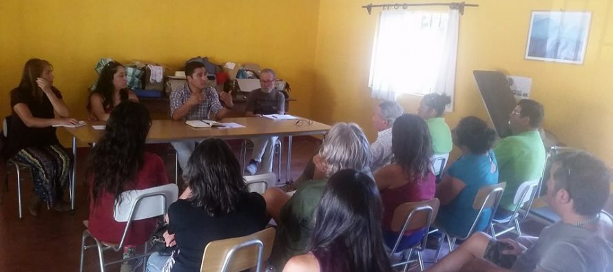 En Cochiguaz conforman organización de Turismo