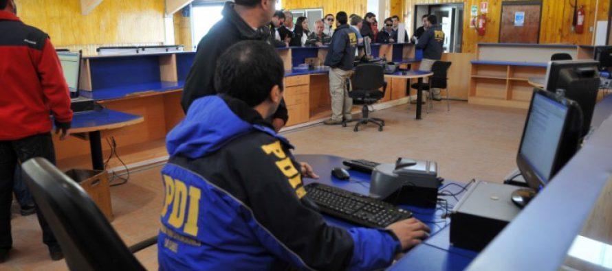 PDI controló a 2.368 argentinos  en Semana Santa por   paso fronterizo Juntas del Toro