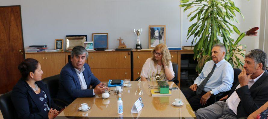 Vicuña y Paihuano continúan en la senda de la educación gratuita con la UNSJ