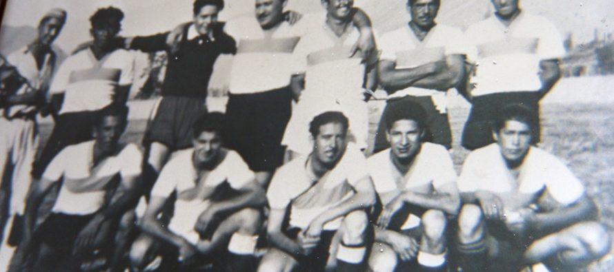 Club deportivo Peralillo celebra sus 74 años con los desafíos de convertirse en un club social