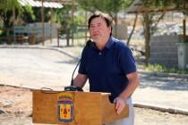 SUBDERE presentó proyecto de descentralización en Vicuña