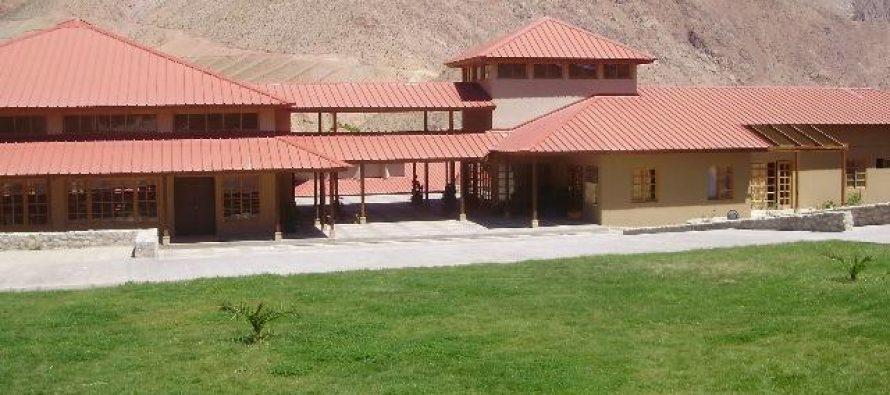 Liceo de Paihuano celebrará el Mes Mistraliano con diversas actividades