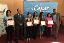 Más Capaz de SENCE certifica a mujeres elquinas en Manipulación de Alimentos