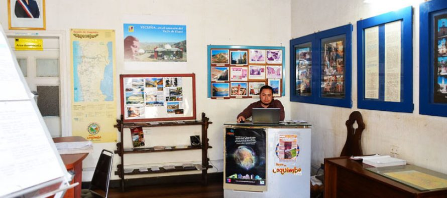 Invitan a personas en situación de discapacidad de Vicuña a participar en curso de turismo