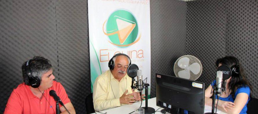 Radio Elquina FM extiende su red a lo largo de la comuna de Vicuña