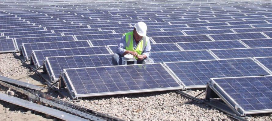 En Vicuña comienzan los talleres provinciales para elaborar el Plan Regional de Energía