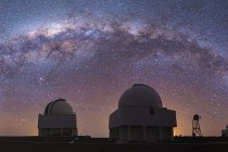 Observatorios astronómicos copan su capacidad  para recibir visitantes este fin de semana largo
