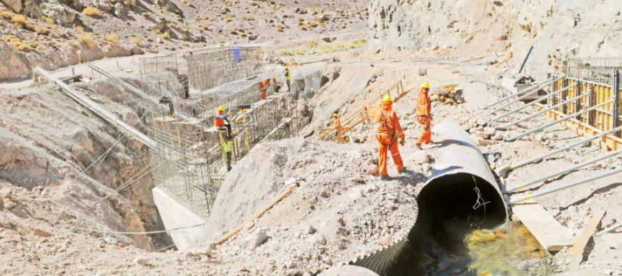 Constructora Branex S.A deja a más de 160 trabajadores con sueldos impagos