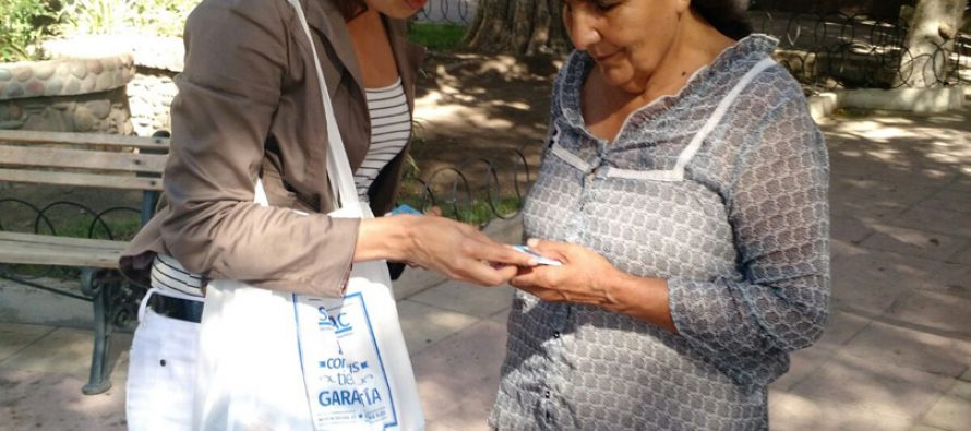 Realizan campaña de telecomunicaciones en la comuna de Paihuano