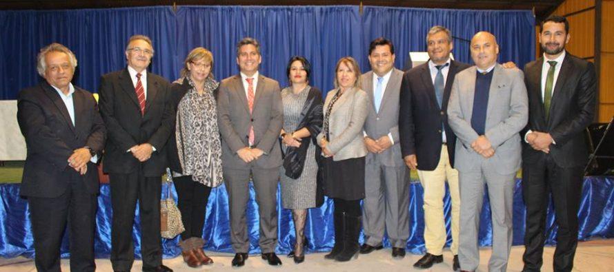Destacando los logros de 22 años de gestión realizan cuenta pública en Paihuano