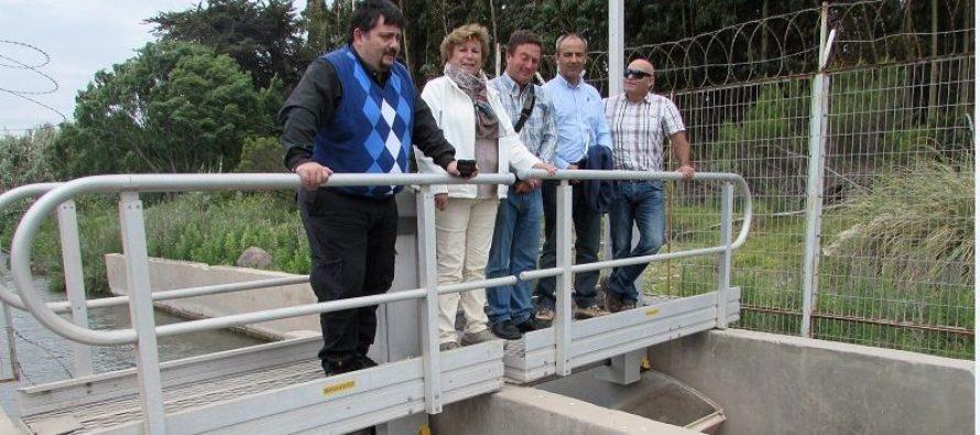 JVRE destaca proceso de transición en directiva del Canal Bellavista