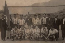 Aniversario 94 de CD Joaquín Vicuña