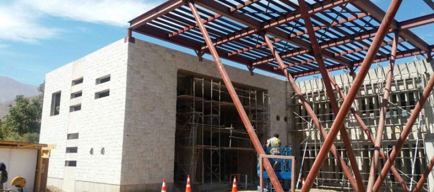 Consejo Regional aprueba suplemento por más de $30 millones para nuevo cuartel de la PDI en Vicuña