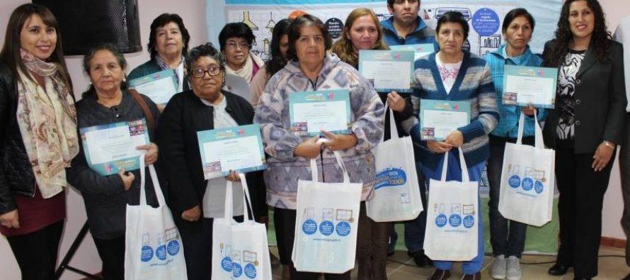 En Paihuano ahorrarán energía gracias al recambio de ampolletas