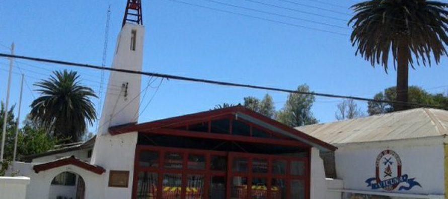 Corte de Apelaciones acoge recurso de protección de bombero de Vicuña expulsado de la institución