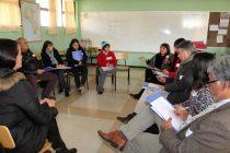 Realizan 1er diálogo ciudadano regional respecto a la nueva ley de etiquetado de alimentos
