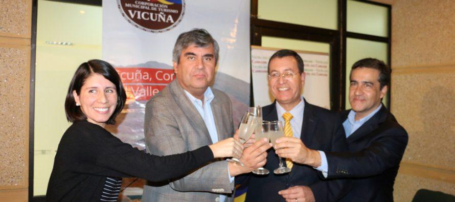 Con diversas actividades se realizará en Vicuña la conmemoración del Día del Pisco