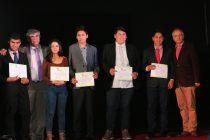 Municipio de Vicuña reconoce a sus deportistas los que fueron destacados por sus pares