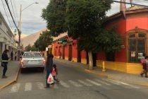 Aguas del Valle reparará colector de calle Gabriela Mistral de Vicuña en 45 días