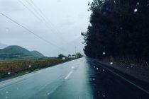 Anuncian precipitaciones para este miércoles 01 de junio en el Valle del Elqui
