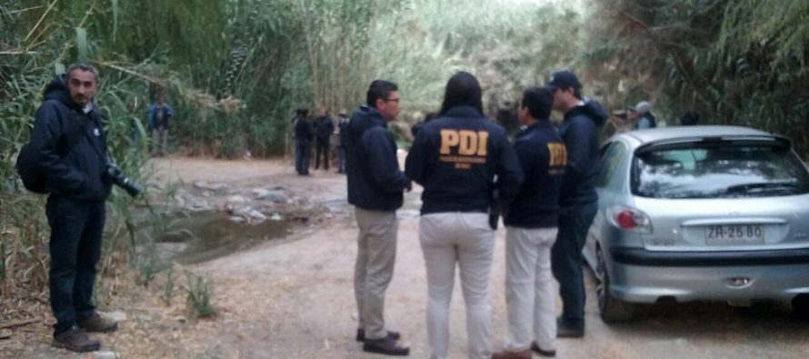 Uno de los casos más confusos ocurrido en el Valle de Elqui es investigado por la fiscalía de Vicuña