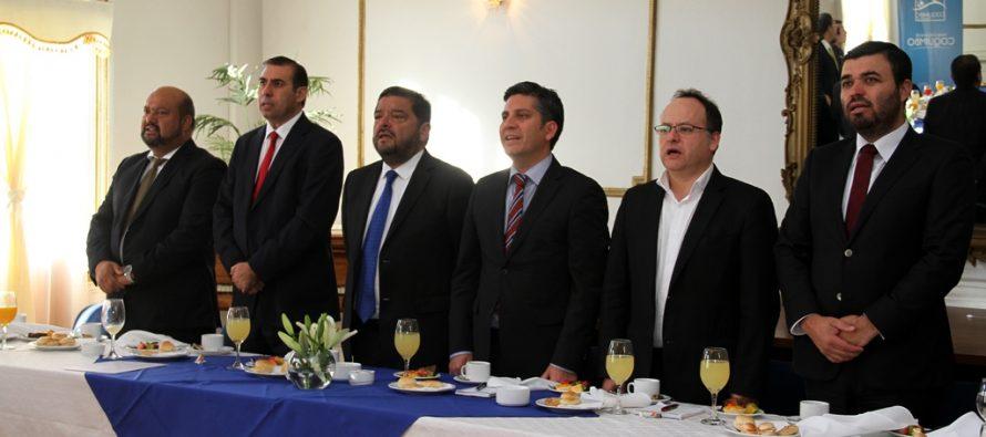 Intendente Ibáñez destaca avances históricos del Gobierno en 26 meses de gestión