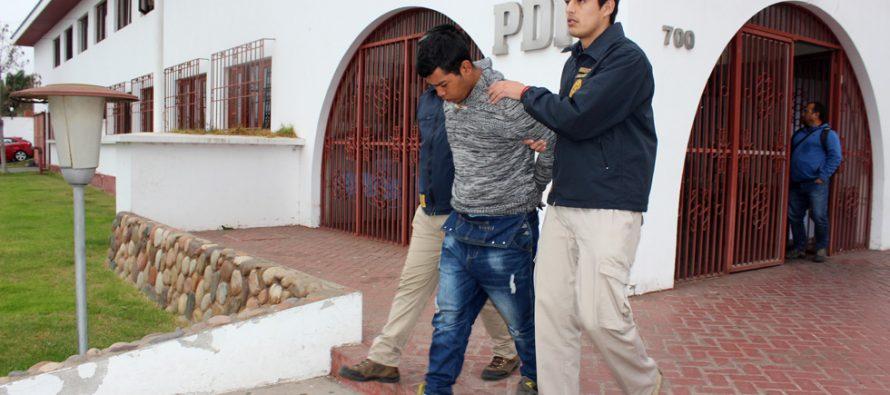 PDI investiga presunta violación contra mujer de 27 años de edad en Altovalsol